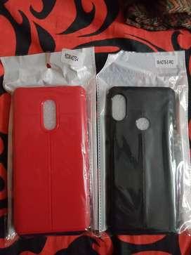 vevo v 9 Redmi note 5 pro,redmi note 4 back cover sealed pack new