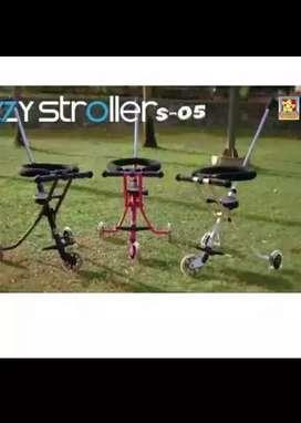 Stroller bayi merk ezzy