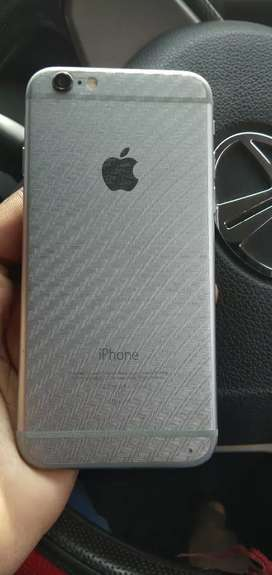 IPhone 6s  new condition phone