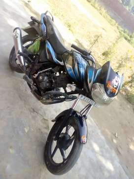 100cc. A one condition