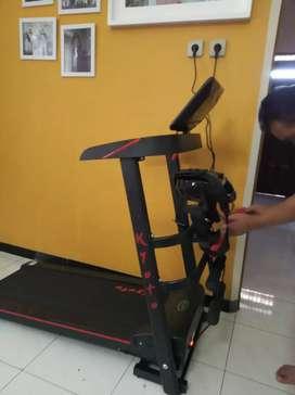 Treadmill elektrik kyoto ( harga grosir kualitas terbaik )