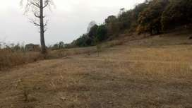 Farm house land for sale in Thano
