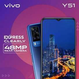 Vivo Vy51 Ram 8/128