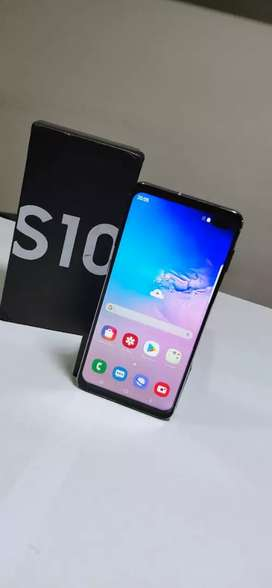 All Samsung brand are available