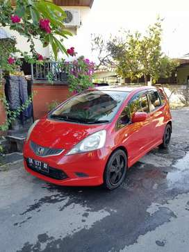 All new jazz 2008 asli bali