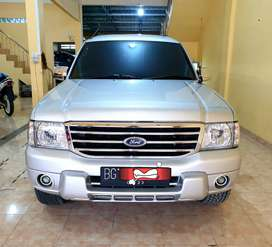 Foard Everest XLT A/T 2005