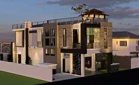 Jasa Arsitek di Sleman Profesional Spek Bangunan by Request Bergaransi