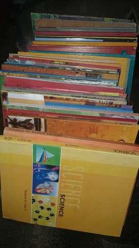 Ncert set of 40 books for UPSC