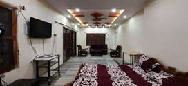 Full furnished house ground floor banjara Hills rd10