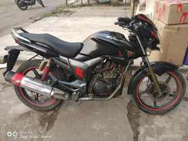 GREAT CONDITION HERO HONDA HUNK FOR SALE
