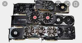 Want to buy dead graphics card