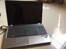 Hp probook4530s