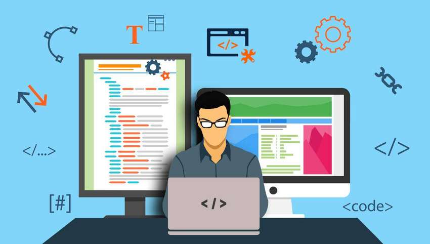 Web Developer With Good Knowledge Urgently Required 0