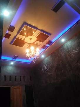 Minimalis plafon