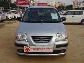 Hyundai Santro Xing XO, 2007, Petrol