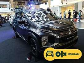 [Mobil Baru] Ready Stock New Mitsubishi Expander 2021 PNPBM 0 %+diskon