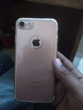Iphone 7 (128gb) (Rose Gold)