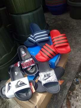Sandal pria terkini