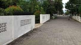 Rumah Siap Bangun Type 45 Bantul kota Harga Promo