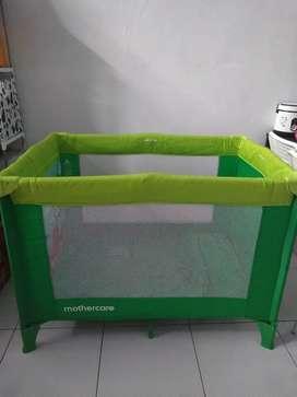 Box bayi mothercare