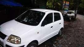 Hyundai Santro 2006 urgent sale