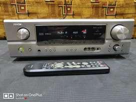 Denon AVR-1707 Amplifier (7.1)