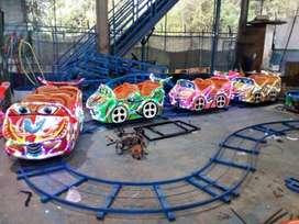 mini coaster usaha berkahh odong asli pabrik