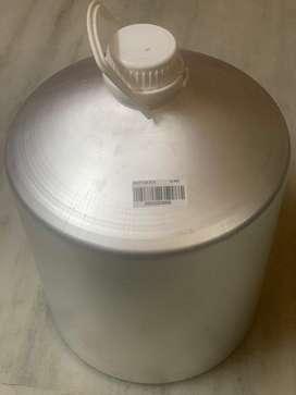 20L Aluminium Storage Can