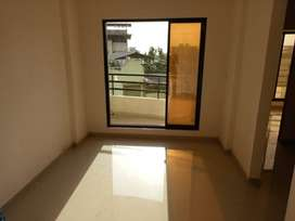 Ready to move new property 560 sqft 1 bhk flat in Dombivali east