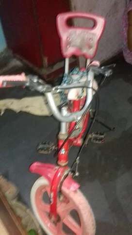Rokstar cycle superb condition 8mahina huya ha sit thodi phati ha