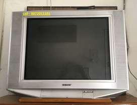 "SONY 29"" FLAT TV"