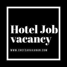 hotel security guards, waiter,housekeeping