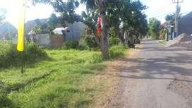 Jual Cepat Tanah Kavling di Mojokerto