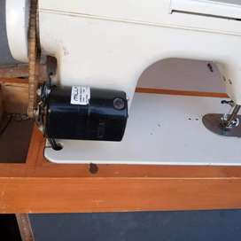 New Sewing Machine With Motor