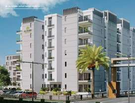 2 Bed Apartments For Sale in Al-Kabir Town Phase 2 Lahore