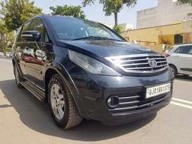 Tata Aria 2014 Pride 4x4, 2014, Diesel