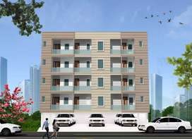 3 BHK New Apartment For Sale