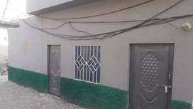 House for sale in Hafiz Abad street no 5 .