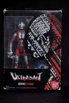 Action figure Ultra act Ultraman shin hayata