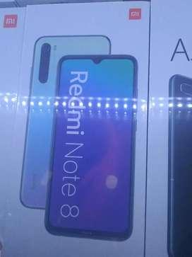 Bunga 0% Xiaomi note 8