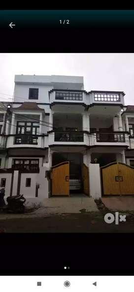Resale semi commercial house purpuse