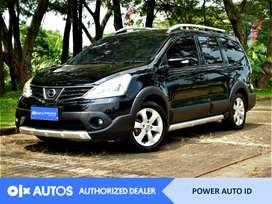 [OLX Autos] Nissan Grand Livina 2015 1.5 X-Gear Bensin A/T #Power Auto