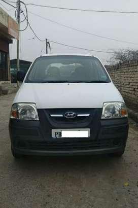 Hyundai Santro Xing, 2005, Petrol