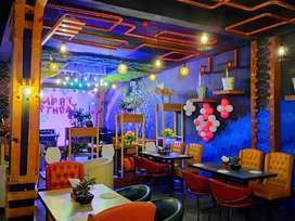 The Roof Park Cafe & Restro (Hiring for Steward/ Sr. Steward/ Captain)