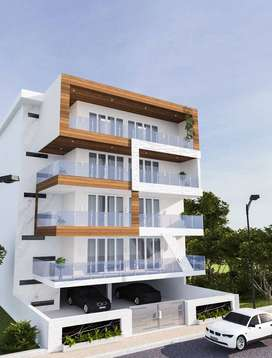 4BHK+UT+SR Main Golf Course Extension