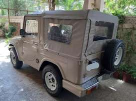 DAIHATSU TAFT JEEP SOFT TOP MODEL 81-82