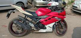 yamaha r15 v2 for sell urgent