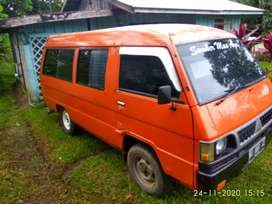 Dijual murah colt l300 mini bus