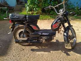 2014 model in good condition