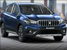 Scross 2018 Top Model  Blue colour Hr no. 30 km Average